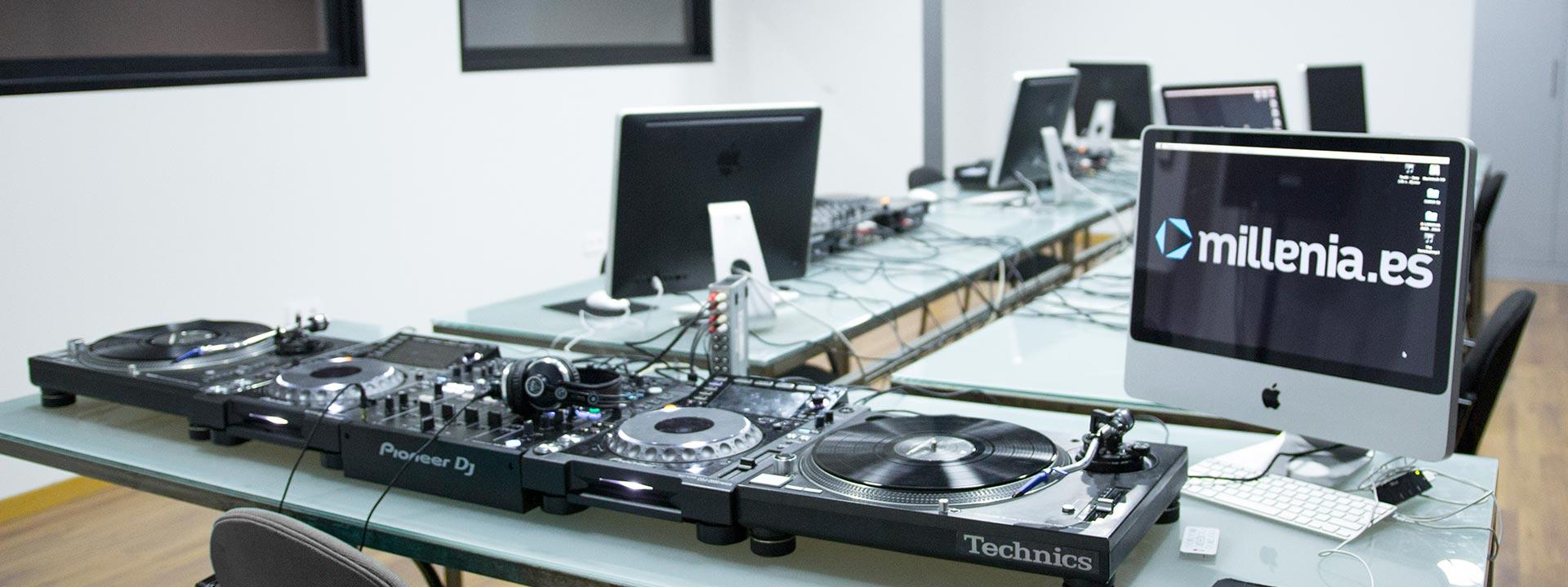 Profesor DJ