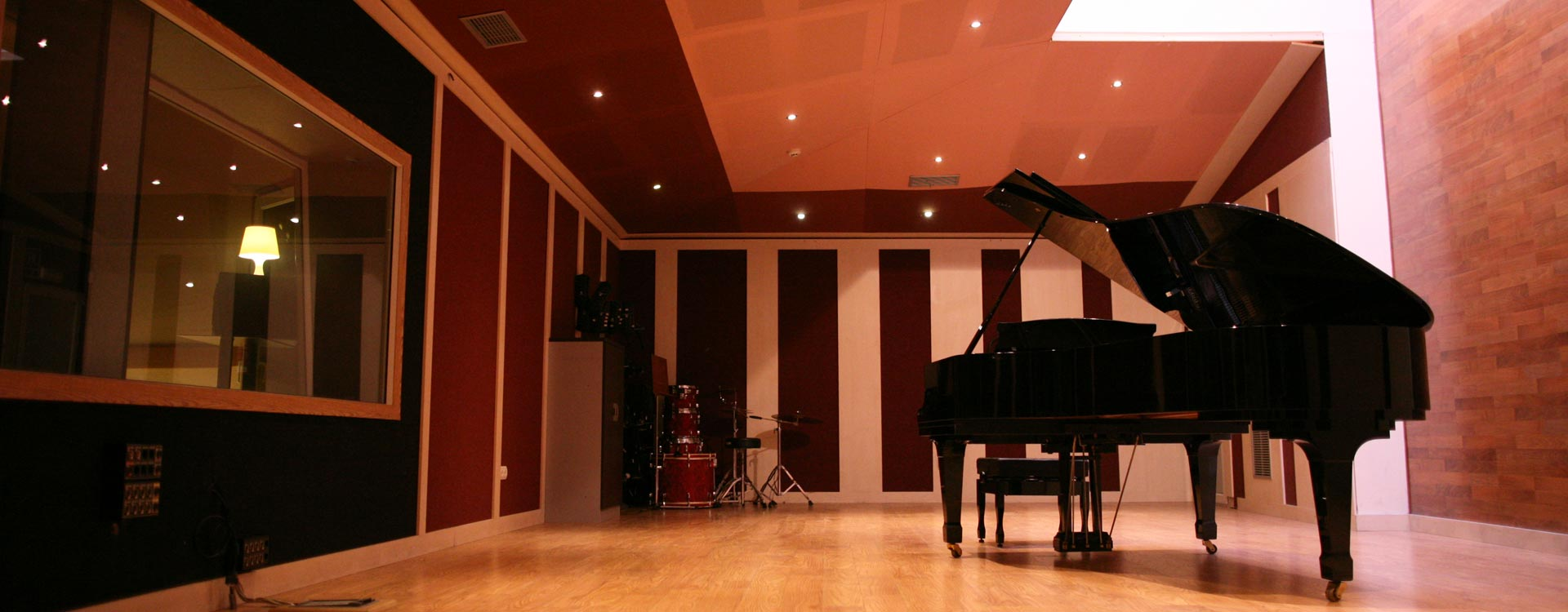 estudio piano