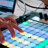 Curso Productor Musica Electronica