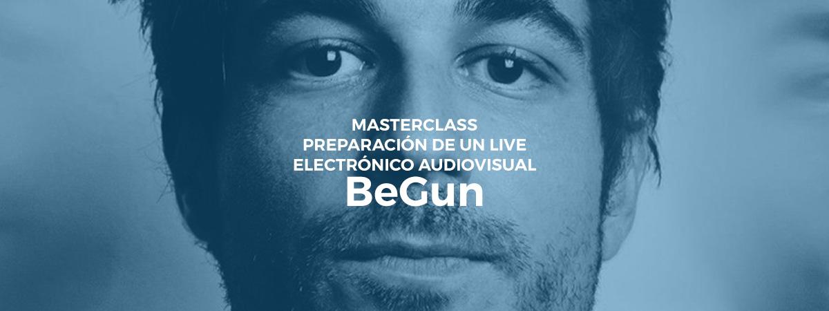 Masterclass BeGun