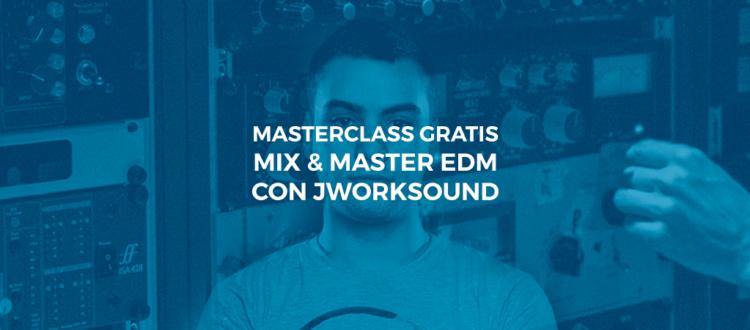 Mix & Master de EDM