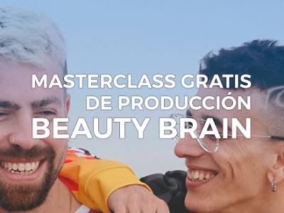 Beauty Brain