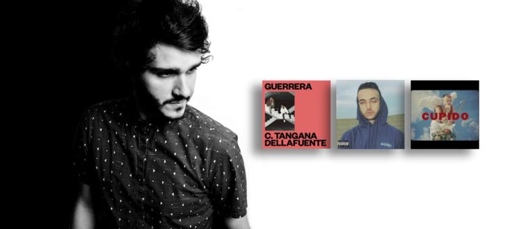 mezcla de música urbana Alex Ferrer