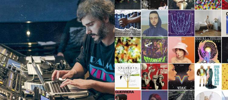 masterclass de música urbana