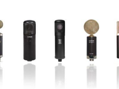 mejor microfono calidad precio